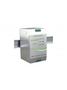 Zasilacz impulsowy KSE 12024 230/24V DC 5.0A 18924-9989 Breve