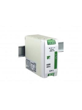Zasilacz impulsowy KSR 12024 230/24V DC 5.0A 18924-9993 Breve