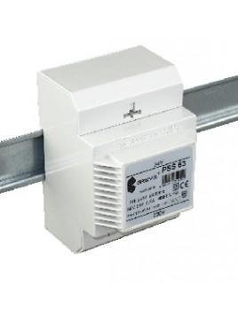 Transformator 1-fazowy na szynę PSS 10VA 230/24V 16024-0150 Breve
