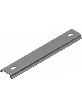 Szyna montażowa DIN TH-35 35x7,5mm 95cm 613395 BAKS