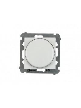Ściemniacz obrotowy 250W do LED biały DS9L.01/11 Kontakt Simon54