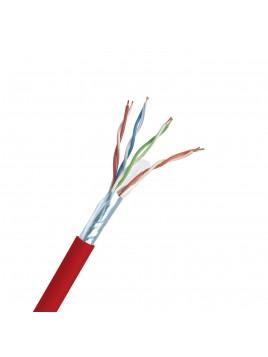Kabel teleinformatyczny ekranowany S/FTP kat.7 4x2x0,575 /305m/ MAXYOM