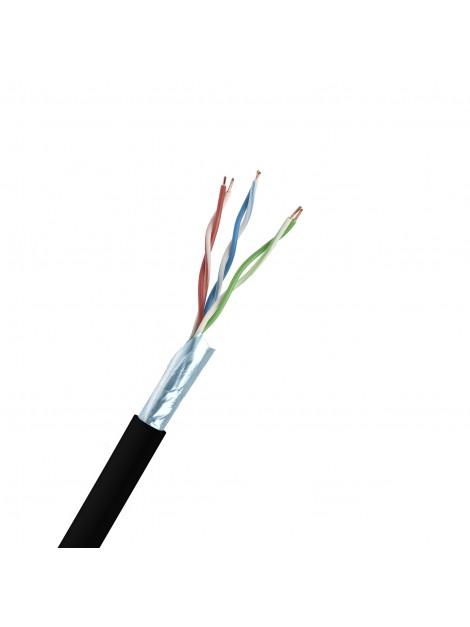 Kabel XzTKMXpw 3x2x0,5 mm2 telekomunikacyjny, kable parowe
