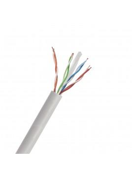 Kabel teleinformatyczny UTP kat.6 4x2x0,57 /305m/ Next