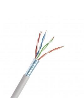 Kabel teleinformatyczny ekranowany FTP kat 5e 4x2xAWG24 305m NEXT