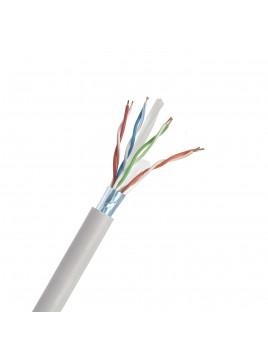 Kabel teleinformatyczny ekranowany FTP kat.6 4x2x0,57 /305m/ Next