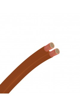 Przewód głośnikowy miedziany TLGYP OFC 2X2,5mm2