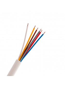 Przewód YTDY 6x0,5mm2 telekomunikacyjny miedziany