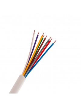 Przewód YTDY 8x0,5mm2 telekomunikacyjny miedziany