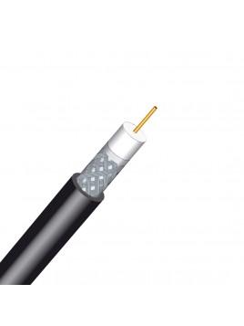 Przewód telewizyjny koncentryczny XzWDXpekw 75 mm2 żelowany 1,05/5,0 do ziemi
