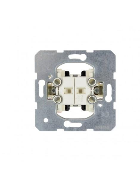 Mechanizm łącznika żaluzjowego zwiernego 53533520 Berker