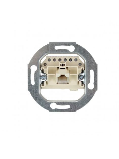Mechanizm gniazda RJ11 pojedynczego 534556 Berker