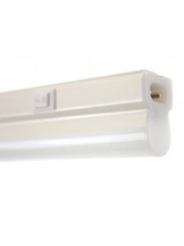 Oprawa Linear LED Belka 60cm 8W 3000K klosz matowy LEDVANCE