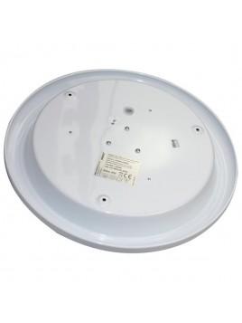 Plafon LED z czujnikiem ruchu ZONDA OR-PL-349WLPMR4 ORNO
