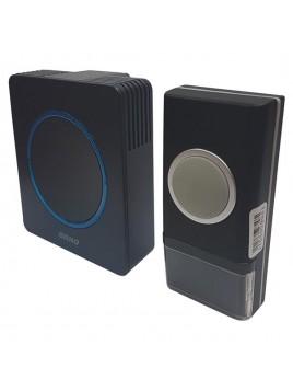 Dzwonek bezprzewodowy OPERA DC OR-DB-YK-118 bateryjny ORNO