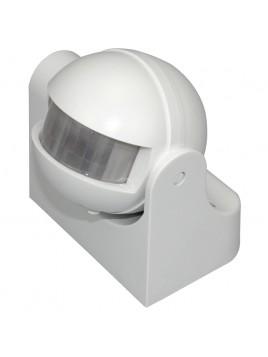 Czujnik ruchu PIR 180st IP44 biały OR-CR-201/W ORNO
