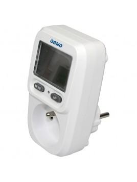 Watomierz kalkulator energii OR-WAT-419 ORNO