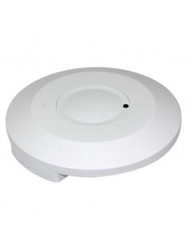 Czujnik ruchu mikrofalowy, ultra płaski, biały OR-CR-240 ORNO