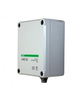 Automat zmierzchowy AWZ-30 n/t IP65 30A F&F