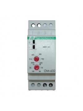 Ogranicznik mocy OM-632 F&F