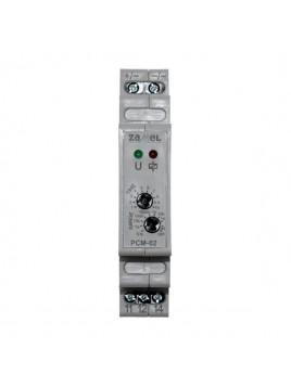 Przekaźnik czasowy PCM-0224V ACDC ZAMEL