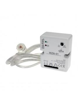 Wyłącznik zmierzchowy natynkowy z sondą WZN-01/S1 230V 16A ZAMEL