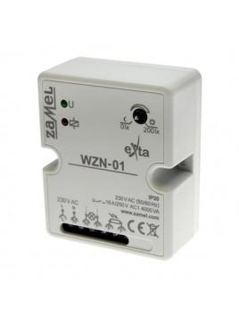 Wyłącznik zmierzchowy natynkowy WZN-01 230V 16A ZAMEL