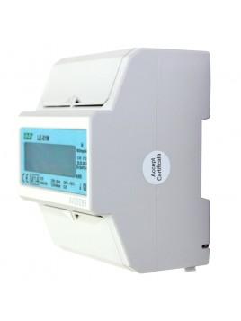 Licznik elektroniczny energii elektrycznej 1-fazowy LE-01m F&F