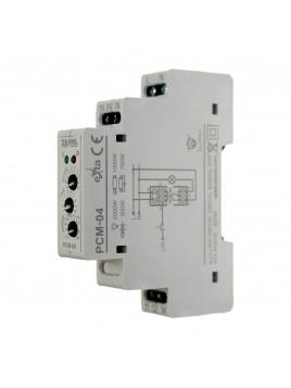 Przekaźnik czasowy PCM-04 230V AC ZAMEL