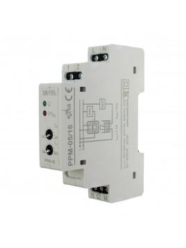 Przekaźnik priorytetowy PPM-05/16 230V AC ZAMEL