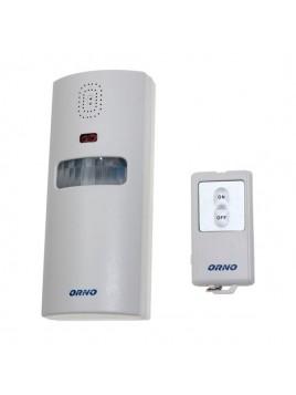 Alarm z syreną OR-MA-711 ORNO