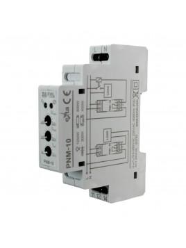 Przekaźnik napięcia PNM-10 230V AC ZAMEL
