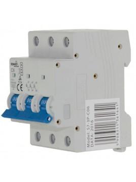Wyłącznik nadprądowy 3P C 6A A00-S7-3P-C06