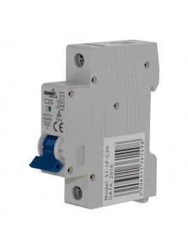 Wyłącznik nadprądowy 1P C 20A A00-S7-1P-C20