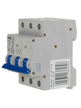 Wyłącznik nadprądowy 3P C 32A A00-S7-3P-C32