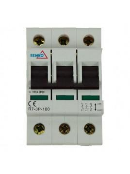 Rozłącznik izolacyjny 3P 100A A10-R7-3P100