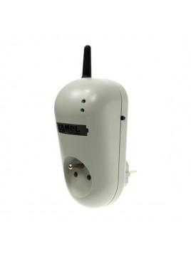 Zdalny wyłącznik GSM GRG-01 ZAMEL