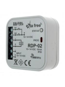 Sterownik LED jednokolorowy RDP-02 ZAMEL