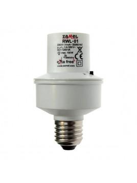 Radiowy wyłącznik oświetleniowy RWL-01 ZAMEL