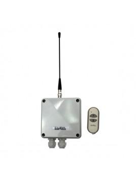 Radiowy wyłącznik sieciowy RWS-311J/Z Exta Free ZAMEL