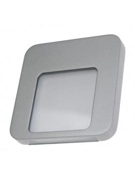 Oprawa LED MOZA n/t 14V ALU 01-111-12 LEDIX