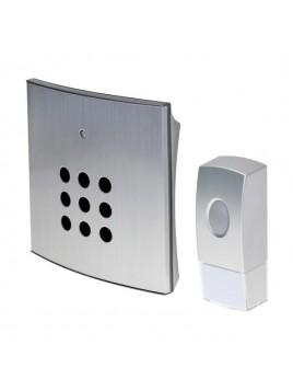 Dzwonek bezprzewodowy bateryjny ALCANO ST-338 ZAMEL