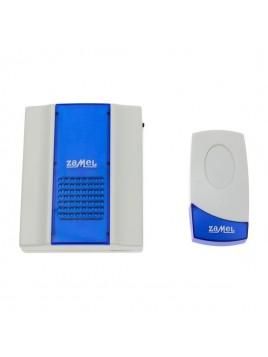 Dzwonek bezprzewodowy bateryjny TWIST ST-918 ZAMEL