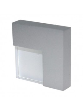 Oprawa LED TICO n/t 14V ALU 04-111-11 bez ramki LEDIX ZAMEL