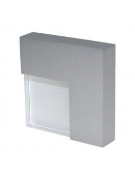 Oprawa LED TICO n/t 14V ALU 04-111-11 bez ramki LEDIX
