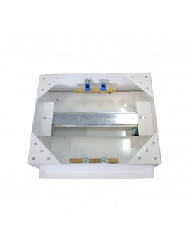 Obudowa podtynkowa metalowa 12-modułowa RME 12 Ergom