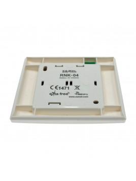 Radiowy nadajnik klawiszowy 4-kanałowy RNK-04 ZAMEL