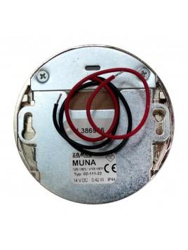 Oprawa LED MUNA n/t 14V stal 02-111-22 LEDIX ZAMEL