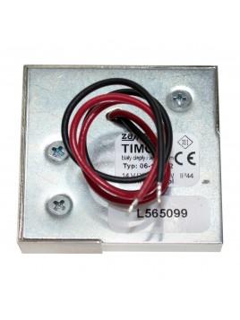 Oprawa LED TIMO n/t 14V stal 06-111-22 bez ramki LEDIX ZAMEL