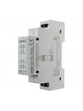 Zasilacz LED modułowy 14V 10W ZNM-10-14 LEDIX ZAMEL